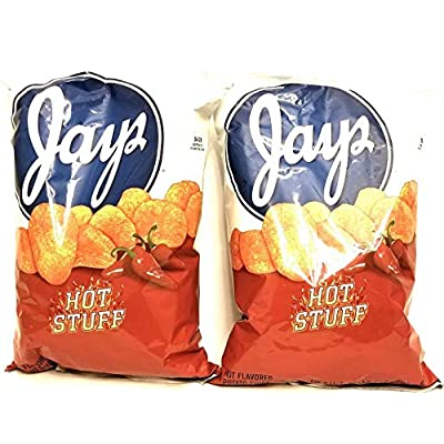 hot stuff chips, End of 'Related searches' list