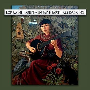 In My Heart I Am Dancing
