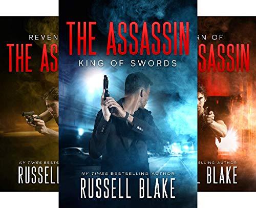 Assassin (6 Book Series)の詳細を見る