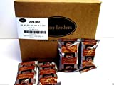 Farmer Brothers Coffee - Ground Medium Roast 100% Arabica 2.5 Oz Portion Packs (Bulk 96 Pack - $1.04 cost per pack)