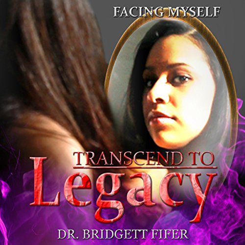 Transcend to Legacy audiobook cover art