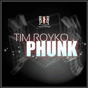 Phunk (Original Mix)