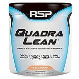 RSP QuadraLean Stimulant Free Fat Burner Powder, Weight...
