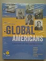 Global Americans, Volume 1, Loose-Leaf Version