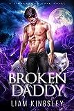 Broken Daddy (Timberwood Cove Book 9)