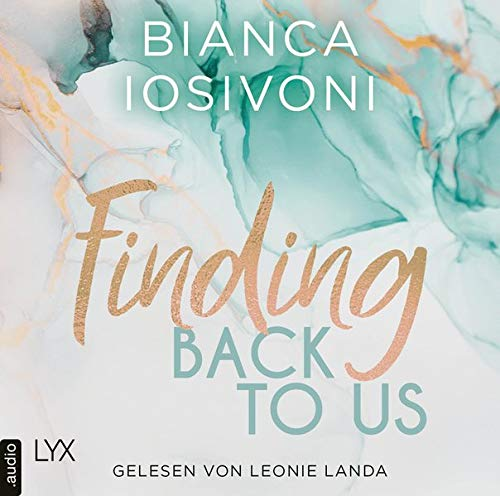 Finding Back to Us Titelbild