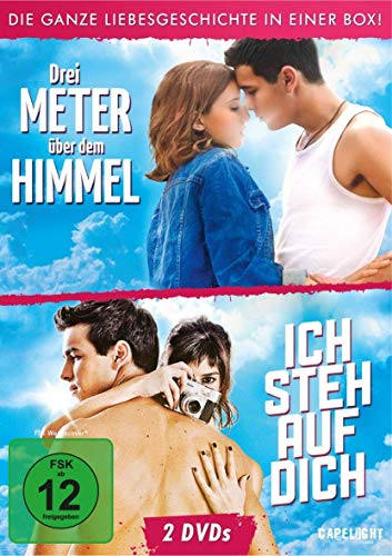 Drei Meter über dem Himmel / Ich steh auf dich [2 DVDs]