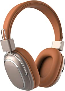 Decdeal SD-1004 Wireless Headset Over-Ear Headphones Bluetooth 5.0 Earphone with Microphone Volume Control Game Sports Headsets
