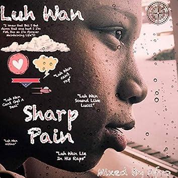 Sharp Pain