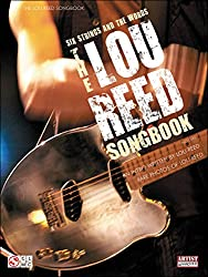 The Lou Reed Songbook