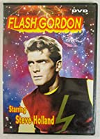 Flash Gordon 1950's TV [Slim Case]