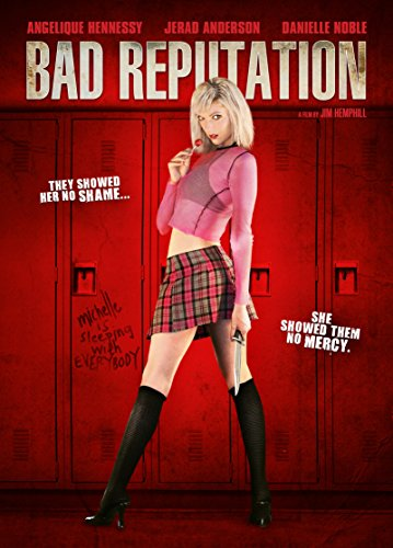 Bad Reputation [OV]