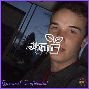 Guacamole Confidential (feat. Budi)