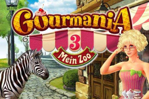 Gourmania 3: Mein Zoo [Download]