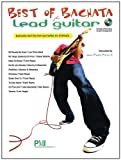Best of Bachata for Lead Guitar (GUITARE)