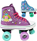 10 Best High Top Sneaker Style Rollerskates