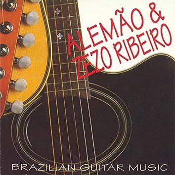 Brazilian Guitar Music