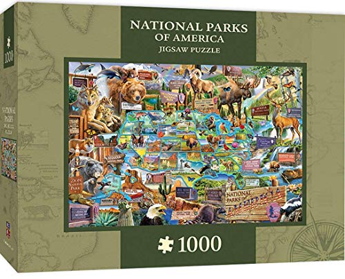 1000 piece puzzles ohio state - 2