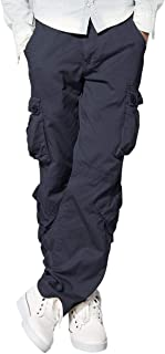 Men's Wild Cargo Pants