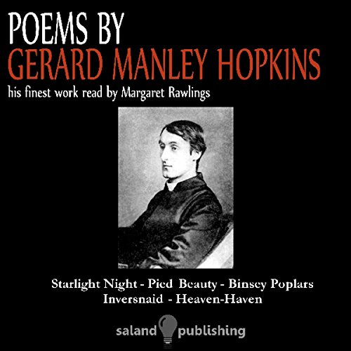 Poems by Gerard Manley Hopkins cover art