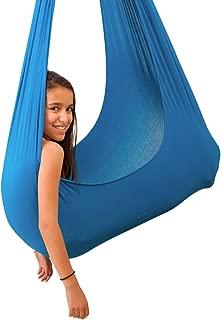 lycra hammock swing