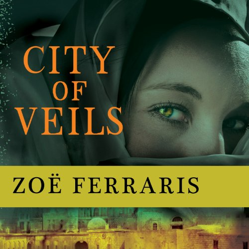 City of Veils cover art