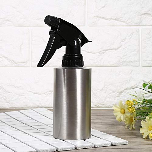 Emoshayoga Watering Bottle Pump Pressure Watering Pot Garden Watering(250ml)