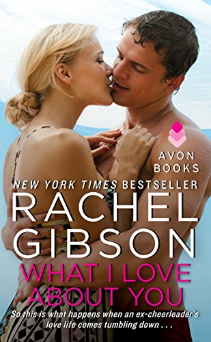 What I Love About You (Military Men Book 1) (English Edition)