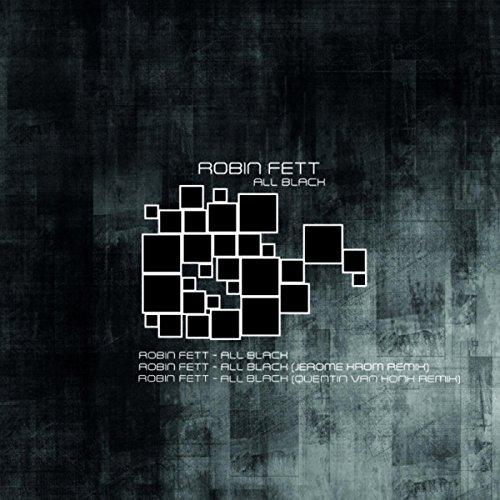 All Black (Quentin van Honk Remix)