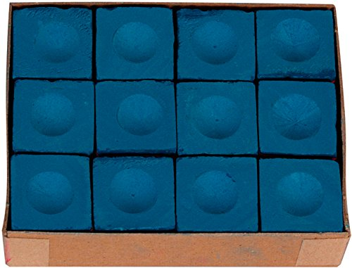 Blue Master Chalk 12pcs