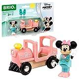 BRIO Micky Maus Trenes, construcción, Multicolor (32288)