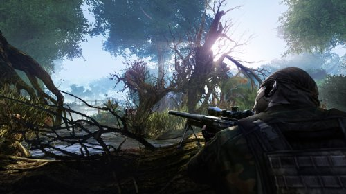 Sniper: Ghost Warrior 2 - Limited Edition /PS3