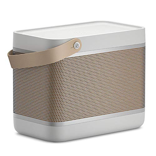 Bang & Olufsen Beolit 20 Powerful Portable Wireless Bluetooth Speaker