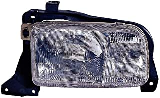 Best 2003 chevy tracker headlight assembly Reviews