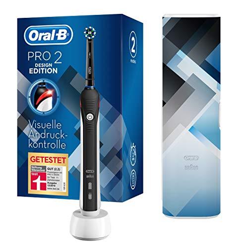 Oral-B PRO 2 2500 Design Edition...