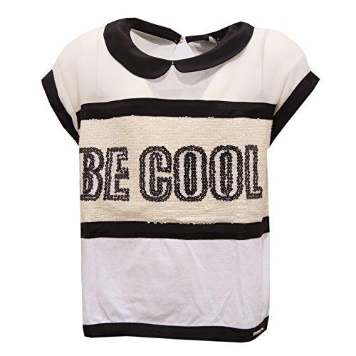 5653R Maglia Bimba Twin-Set Simona BARBIERI t-Shirt Kid [6 Years]
