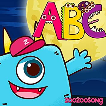 ZooZooSong - Monster ABC Song