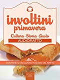 Involtini primavera. Audiopiatto