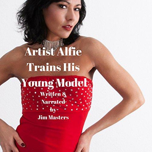 Artist Alfie Trains His Young Model cover art