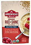 Best Gluten Free Baby Cereal- Arrowhead Mills Organic Gluten Free Rice & Shine Review