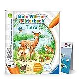 tiptoi Ravensburger Buch Wörterbilderbuch - Mein Wörter Bilderbuch Tiere...*