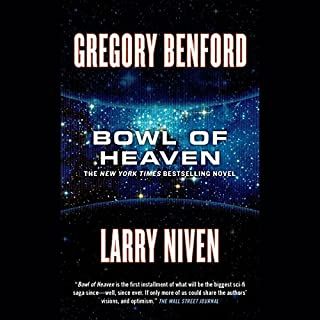 Bowl of Heaven cover art