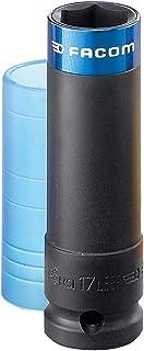 """FACOM NSI.17L 1/2"""" speciale impact-dopsleutel voor het wisselen van banden 17 mm, 1 stuk"""