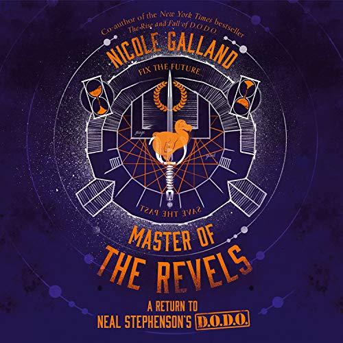 Master of the Revels cover art