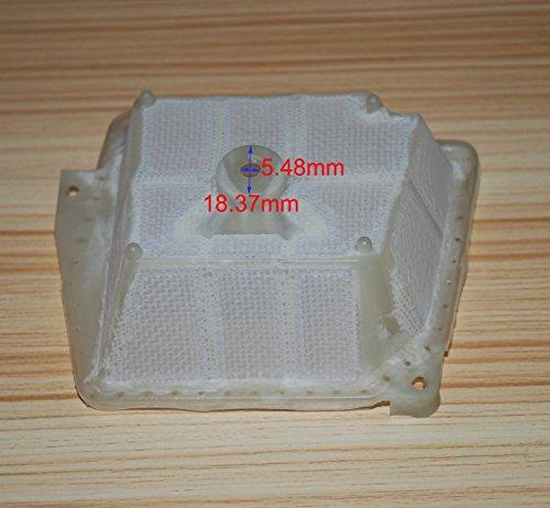 Ruche Filtre Aftermarket Filtre à air pour Stihl Ms341 pour tronçonneuse Ms361 Nouveau Remplacement # 1135 120 1601