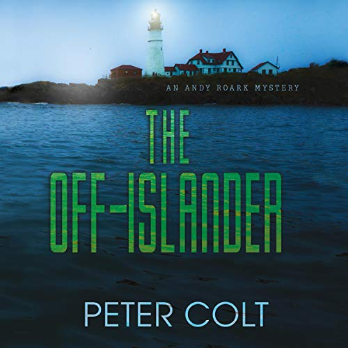 The Off-Islander cover art