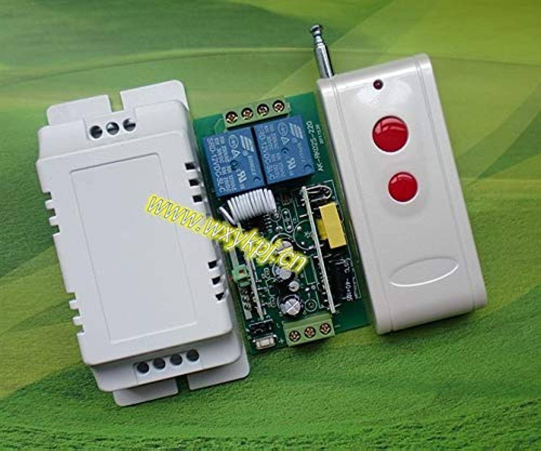1000M AC85V250V 110V 180V 220V 230V 240V Wireless Remote