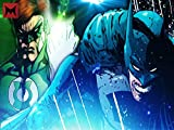 What's the Source of DC Heroes' Powers?