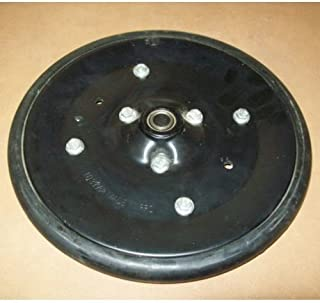 All States Ag Parts Planter Closing Wheel Assembly Compatible with John Deere 1535 7000 7100 1530 7074.N 854262 GA6434 AA39968