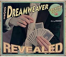 Adobe Dreamweaver Creative Cloud Revealed